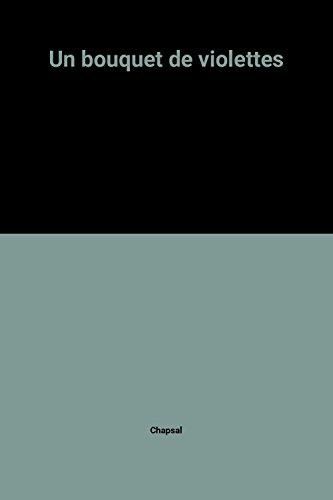 9782738212504: Bouquet de Violettes (un)