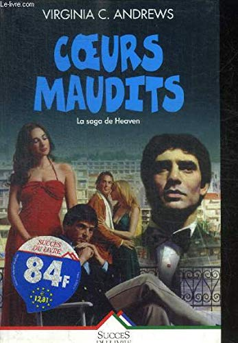 9782738212603: Coeurs maudits