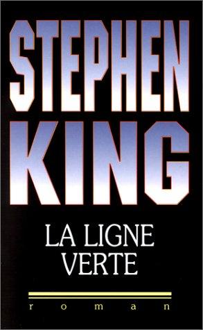 9782738212795: La Ligne verte