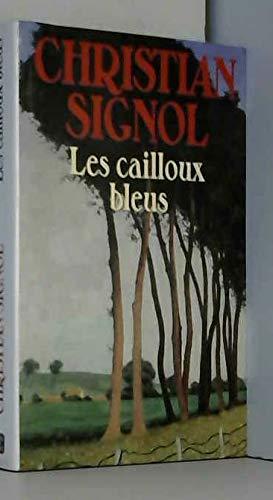 9782738213518: Les Cailloux bleus