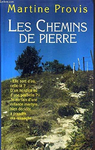 9782738214324: LES CHEMINS DE PIERRE