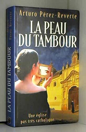 9782738214546: Peau du Tambour (la)