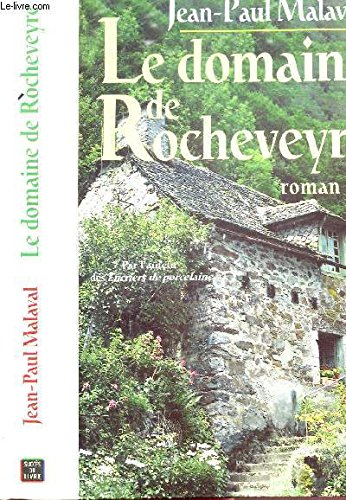 9782738215123: Le domaine de Rocheveyre
