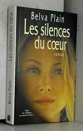 9782738215642: Les silences du coeur