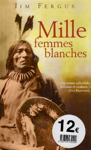 Mille femmes blanches (2738215653) by Fergus, Jim