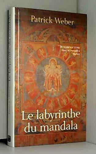 9782738216076: Le Labyrinthe Du Mandala