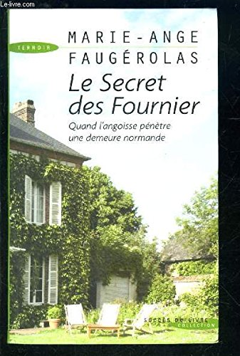9782738216397: Le Secret des Fournier