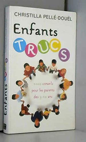 9782738217851: Enfants trucs