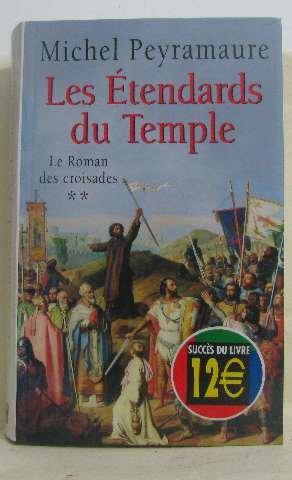 Le roman des croisades, tome 1: La: n/a