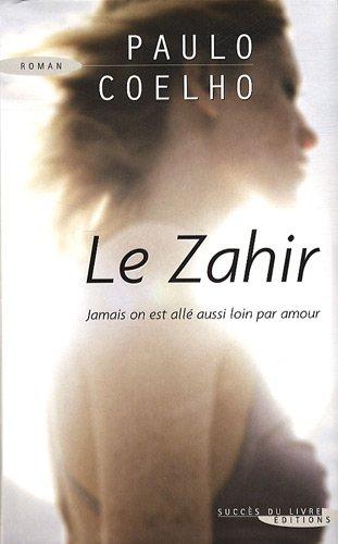 9782738219145: Le Zahir