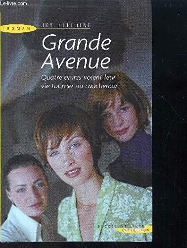 Grande avenue: Fielding,Joy