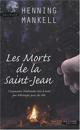 9782738222930: Les Morts de la Saint-Jean