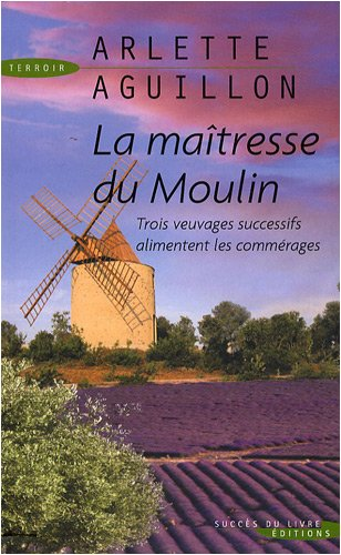9782738223357: La Ma�tresse du Moulin