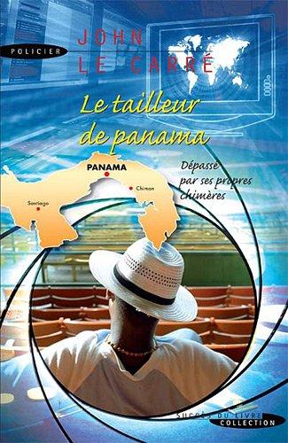 9782738224934: Le tailleur de Panama