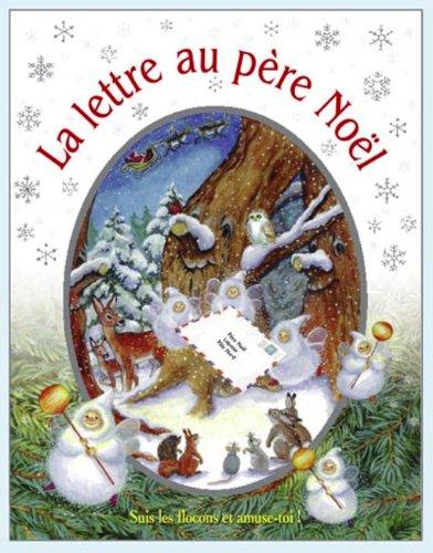 9782738225146: La lettre au père Noël
