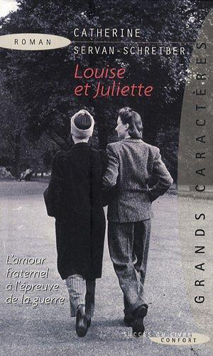 9782738225184: Louise et Juliette (Confort)