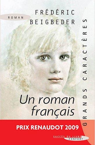 9782738225948: Un roman français - Prix Renaudot 2009