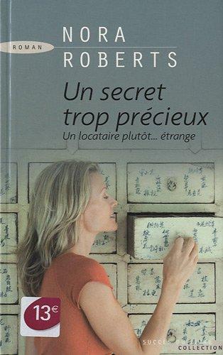 9782738226174: Un secret trop précieux