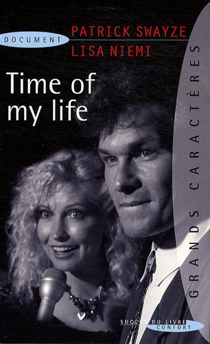 9782738226280: Time of My Life (Confort)