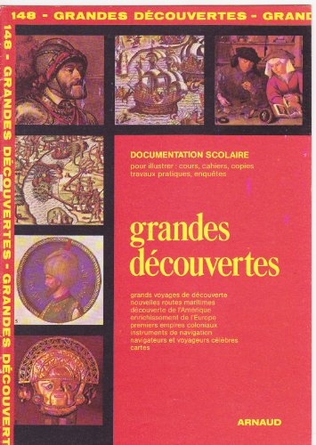 9782738300485: Grandes découvertes...