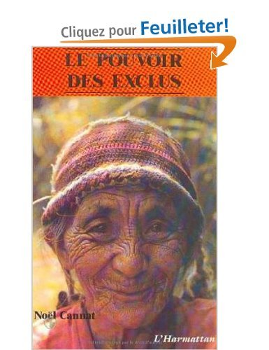 9782738405166: Le pouvoir des exclus: Pour un nouvel ordre culturel mondial (French Edition)
