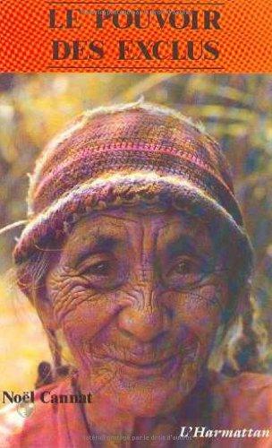9782738405197: Le Pouvoir des exclus: Pour un nouvel ordre culturel mondial
