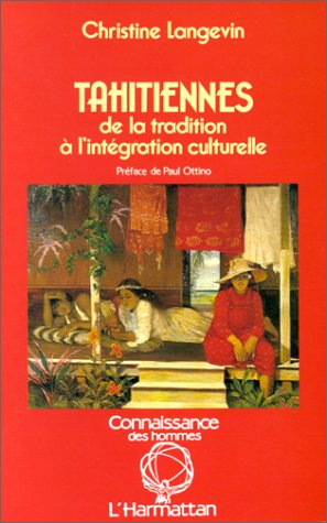 Tahitiennes [Broché] [May 03, 2000] Langevin, Christine