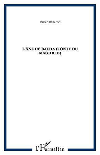 9782738409072: L'Âne de Djeha