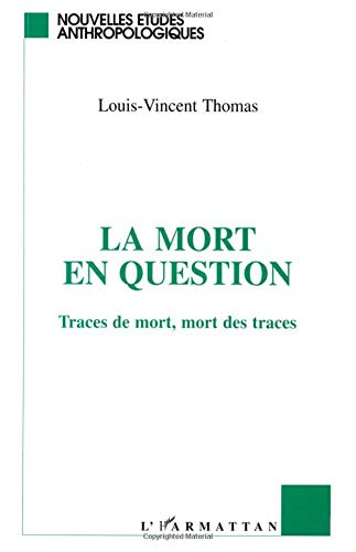 9782738410375: La mort en question