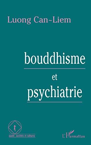 9782738410894: Bouddhisme et psychiatrie