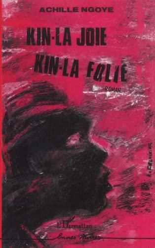 9782738417664: Kin-la-Joie, Kin-la-Folie