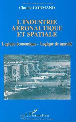 9782738423320: L'industrie aéronautique et spatiale