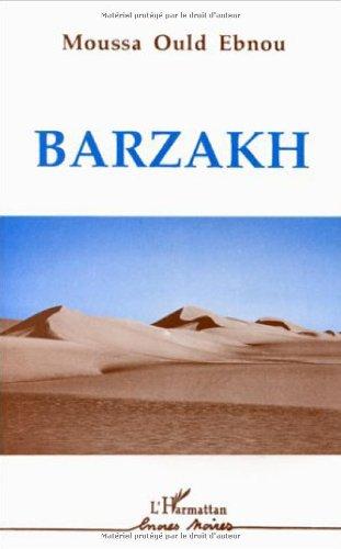 9782738424020: Barzakh