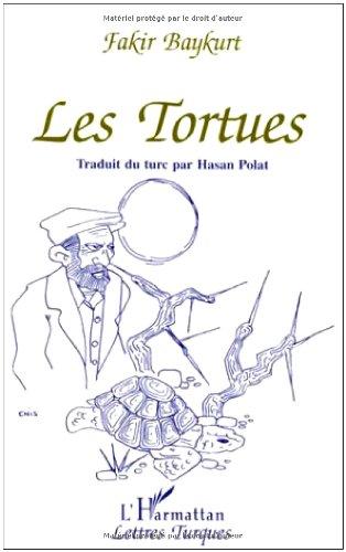 9782738427243: Tortues (les)