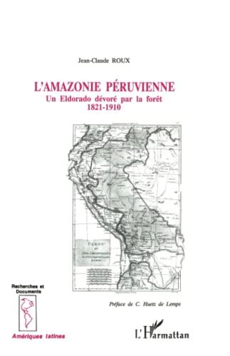9782738427663: L'Amazonie péruvienne