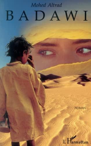 9782738427847: Badawi (Ecritures Arabes)