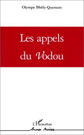 9782738428752: Les appels du vodou: Roman (Collection Encres noires) (French Edition)