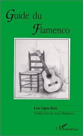 9782738429490: Guide du Flamenco