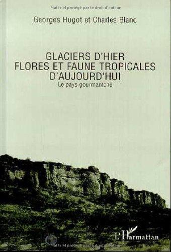 Guide des milieux naturels du Burkina-Faso, tome: Georges Hugot; Charles