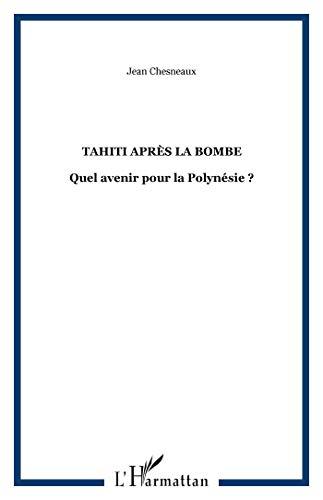 9782738435934: Tahiti après la bombe