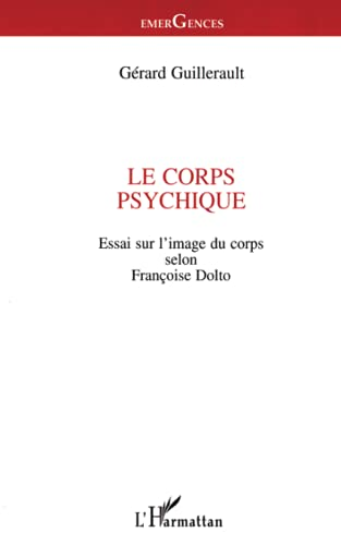 9782738436641: Le corps psychique (French Edition)