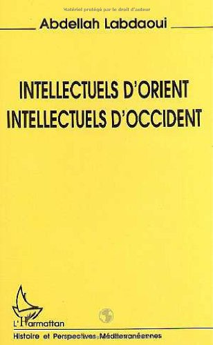 9782738437594: Intellectuels d'Orient, intellectuels d'Occident (Collection