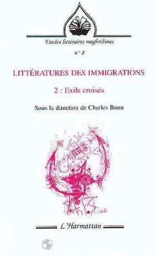 9782738437907: Littératures des immigrations