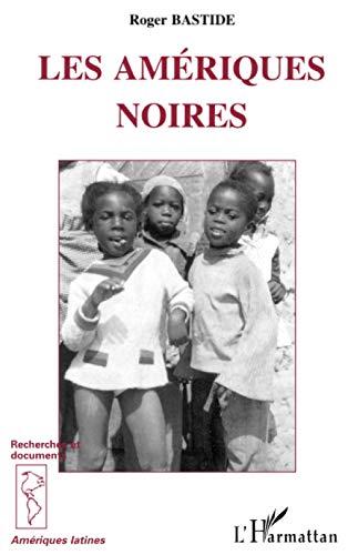 9782738443090: Les Amériques noires