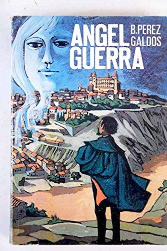 9782738445438: Angel Guerra de Benito Perez Galdos