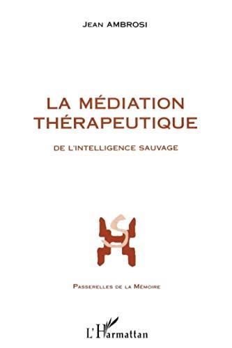 9782738447678: La médiation thérapeutique