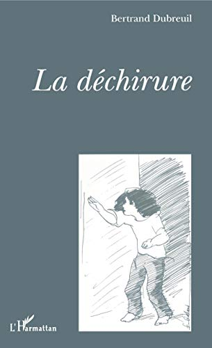 9782738452085: La déchirure (French Edition)