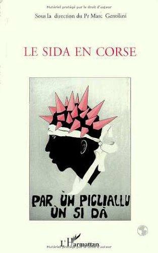 Le sida en Corse: Gentilini Marc