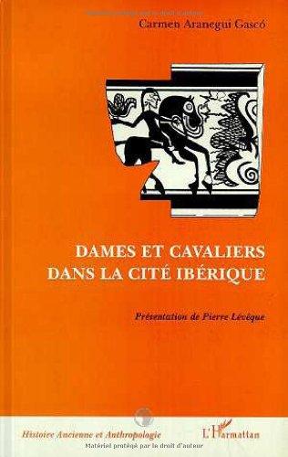 9782738458995: Dames et cavaliers dans la cité ibérique: Les céramiques d'Edeta-Liria (Valence, Espagne)