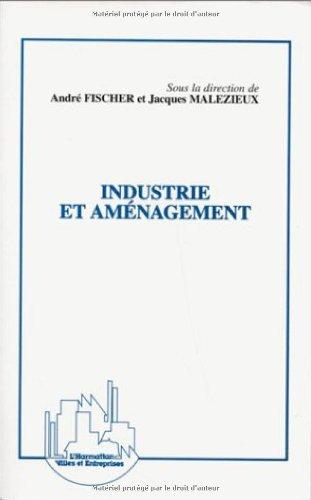 9782738464095: Industrie et am�nagement